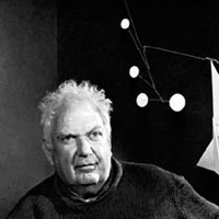 Alexander Calder href=