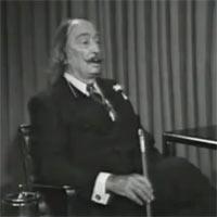 Salvador Dalí - entrevista Soler Serrano  href=