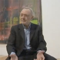 Interview Gerhard Richter  href=