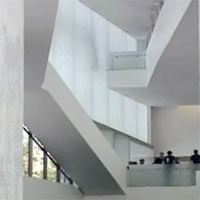 Steven Holl; Paradise in Kansas City  href=