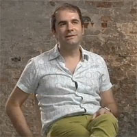 Arquitecture Biennale - Andrés Jaque (NOW Interviews)  href=