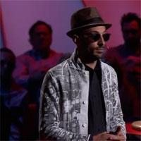 TED Prize 2011, el deseo de JR: usar el arte para poner el mundo al rev�s  href=