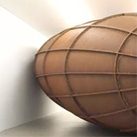Anish Kapoor: Memory at Deutsche Guggenheim Berlin  href=