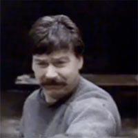 One more clip from Karel Appel's studio  href=