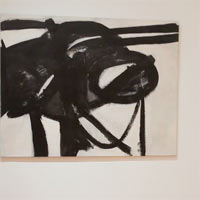 MoMA; The Painting Techniques of Franz Kline  href=