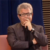 A Conversation with Daniel Libeskind  href=