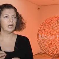 Le Grand Monde de Mona Hatoum en la Fundaci�n Bot�n en Santander  href=