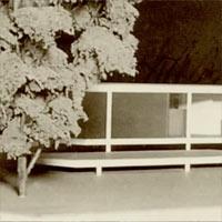 Mies van der Rohe's Farnsworth House 2/3  href=