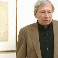 Robert Rauschenberg;