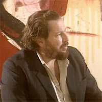 Hermann Vaske's interview with Julian Schnabel  href=