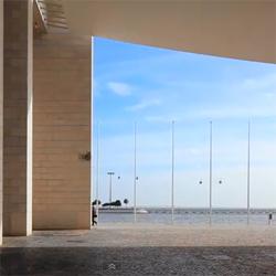 Pabell�n de Portugal para la Expo 98 de Lisboa - �lvaro Sizahref=